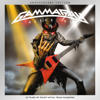 Gamma Ray: Alive' 95