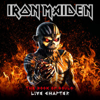 Iron Maiden : Book of souls: Live Chapter