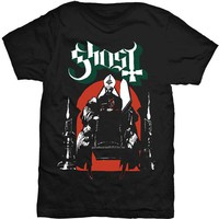 Ghost (SWE): Procession