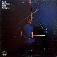 Rundgren, Todd: The Ballad Of Todd Rundgren