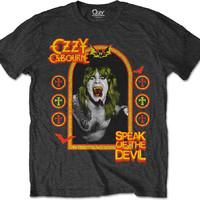Osbourne, Ozzy : Speak of the Devil