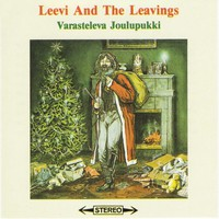 Leevi and The Leavings: Varasteleva joulupukki