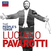 Pavarotti, Luciano: People's Tenor