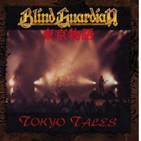 Blind Guardian: Tokyo tales