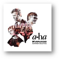 A-ha : MTV Unplugged – Summer Solstice