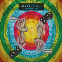 Marillion: Living in fear