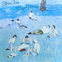 John, Elton: Blue Moves