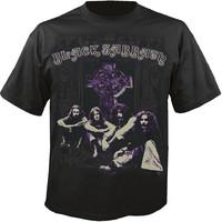 Black Sabbath: Cross group