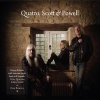 Quatro, Suzi: Quatro, Scott & Powell