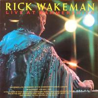 Wakeman, Rick: Live at Hammersmith