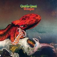 Gentle Giant: Octopus: Steven Wilson 5.1 Remix