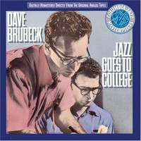 Brubeck, Dave: Jazz Goes To College