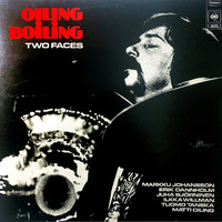 Oiling Boiling / Oiling, Matti : Two Faces