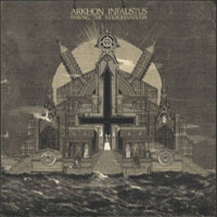 Arkhon Infaustus: Passing the Nekromanteion