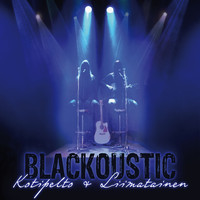 Kotipelto / Liimatainen, Jani : Blackoustic