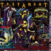 Testament: Live at the Fillmore