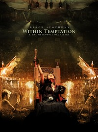 Within Temptation : Black Symphony