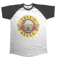 Guns N' Roses: Circle Logo