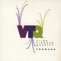 Timonen, Vilma Quartet: Forward