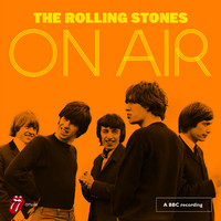 Rolling Stones: On air