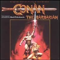 Soundtrack / Poledouris, Basil : Conan The Barbarian