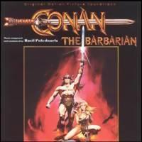 Soundtrack: Conan The Barbarian