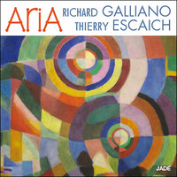 Galliano, Richard: Aria