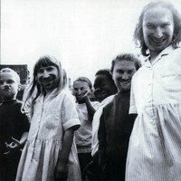 Aphex Twin: Come to daddy