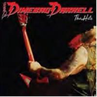 Dimebag Darrell: The hitz