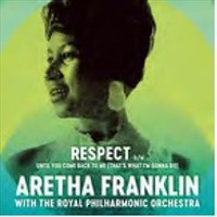 Franklin, Aretha: Respect / Until you come back to me (that's what I'm gonna do)