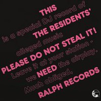 Residents: Please do not steal it