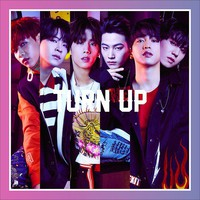 Got7: Turn up