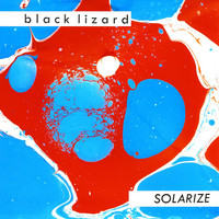 Black Lizard: Solarize