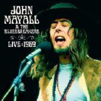 Mayall, John & The Bluesbreakers: Live: 1969