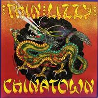 Thin Lizzy : Chinatown