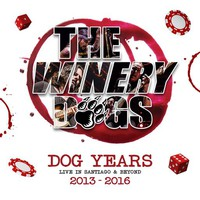 Winery Dogs: Dog years live