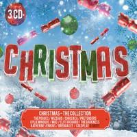 V/A: Christmas The Collection