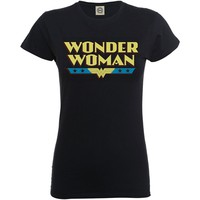 Dc Originals: Wonder woman logo