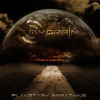 MyGrain : Planetary Breathing