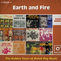 Earth and Fire: Golden Years of Dutch Pop Music