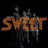 Sweet: Sensational Sweet (Wild bunch)
