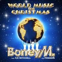 Boney M: Worldmusic For Christmas