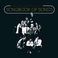 V/A : Terminal sales vol 1. Songbook of the songs