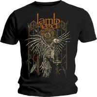 Lamb Of God: Crow