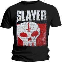Slayer: Undisputed Attitude Skull