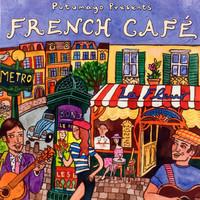 V/A: French café