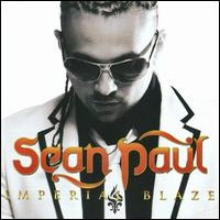 Sean Paul: Imperial Blaze