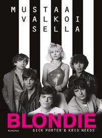 Blondie: Blondie - Mustaa valkoisella