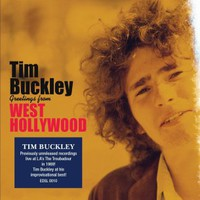 Buckley, Tim: Greetings from West Hollywood