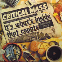 Critical Mass: It's What's Inside That Counts